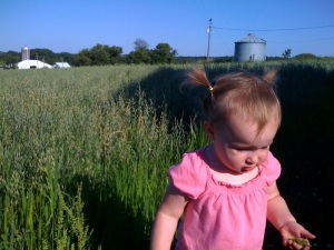 Avery, going solo. Or Silo. Something like that.